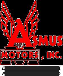 Asmus Motors