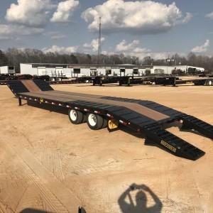 2019 haulass-lb25-td